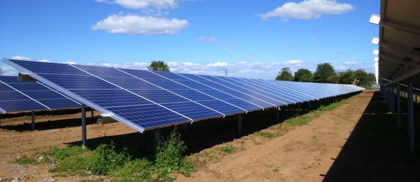 Government of Alberta launch solar RFP